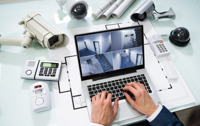What Should You Look for in a Home Security Camera