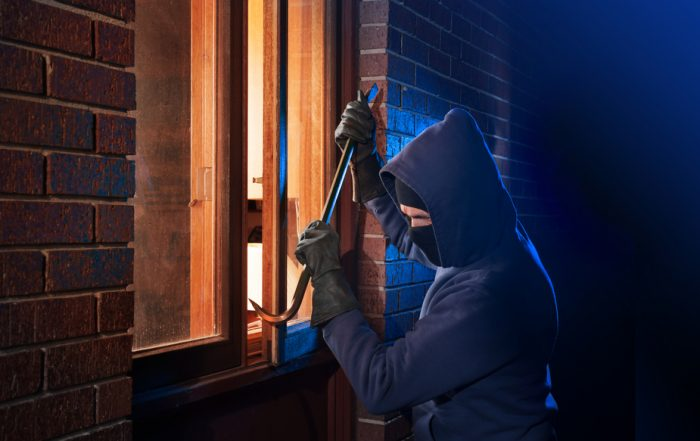 10 Easy Steps you Should Take Right Now to Secure your Home.