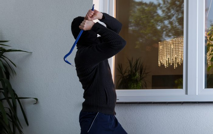 How to Prevent Break-ins Through Your Home Windows